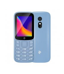 Мобільний телефон 2E E180 2019 DUALSIM City Blue