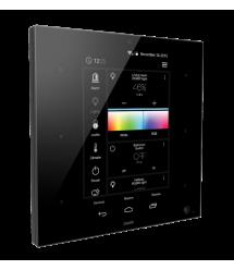 Контроллер Z-Wave + Zigbee Gateway ZipaTile black от Zipato - ZIPETILE-B