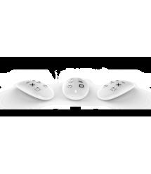 Пульт-брелок FIBARO KeyFob Z-Wave Plus-FIBEFGKF-601