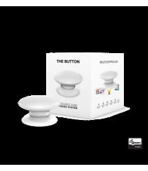 Кнопка управления Z-Wave FIBARO The Button Белый