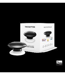 Кнопка управления Z-Wave FIBARO The Button Черный