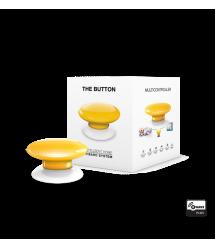 Кнопка управления Z-Wave FIBARO The Button Желтый