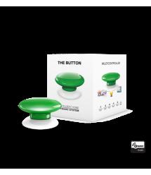 Кнопка управления Z-Wave FIBARO The Button Зеленый