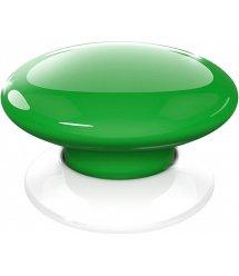 Кнопка управления Z-Wave FIBARO The Button Зеленая