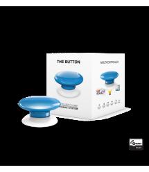 Кнопка управления Z-Wave FIBARO The Button Синий