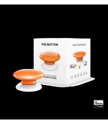 Кнопка управления Z-Wave FIBARO The Button Оранжевый