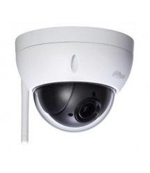 2Мп 4x Starlight IP PTZ видеокамера Dahua с поддержкой Wi-Fi DH-SD22204UE-GN-W
