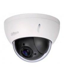 2Мп 4x Starlight IP PTZ видеокамера Dahua DH-SD22204UE-GN