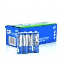 Батарейка солевая GP PowerPlus 15C-IS4 AA 4шт