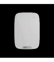 Корпус охранной клавиатуры,Ajax Keypad white case