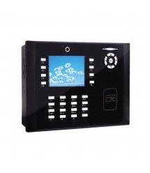Система учета рабочего времени по бесконтактным картам ZKSoftware S880