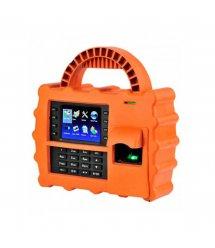 Система учета рабочего времени по отпечатку пальца ZKTeco S922
