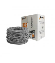 Кабель FTP CAT5E CCA TRINIX (305 М)