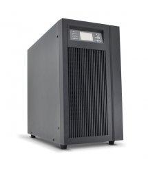 ИБП с правильной синусоидой PT-6KL-LCD, 6000VA (4800Вт), 192В, под внешний АКБ (590*385*590) (505*240*455)