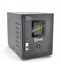 ИБП с правильной синусоидой Europower PSW-EP6000TW48 (5000 Вт) 20А, напольный, под внешнюю АКБ 48В, Q1