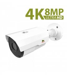 Варифокальная камера Partizan 8.0MP (4K) IPO-VF5MP AF 4K