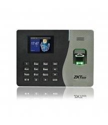 Биометрический терминал Zkteco K20/ID