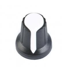Ручка AG2 для многооборотных прецезионных проволочных потенциометров WH148, White, 100шт в упаковке, цена за штуку