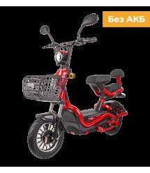Электрический мопед R1 RACING Athena 500W/48V (красный)