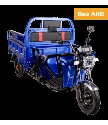 Электрический мопед TRIGO JJ1.6 1000W/60V(синий)
