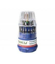 Набор отверток BAKKU BK-633-31B, 30 в1