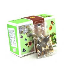 Китайский фруктовый зеленый чай 12g Q10