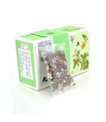 Китайский фруктовый чай Wubao, 12g, цена за штуку, Q10