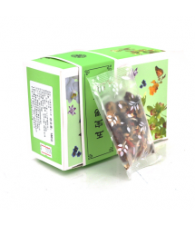 Китайский фруктовый чай Wubao, 15g, цена за штуку, Q10
