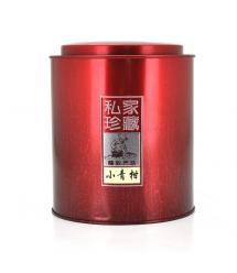 Китайский фруктовый чай Pu`er Xinhui, 10г, металлическая упаковка, цена за штуку, Q30