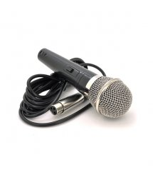 Микрофон проводной YS-226, BOX