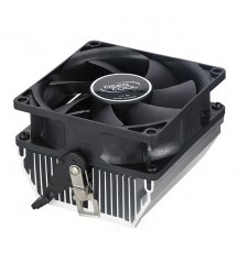Кулер процессорный Deepcool AM2-1024, Socket: AM3 - AM2+ - AM2 - 940 - 939 - 754, 80mm