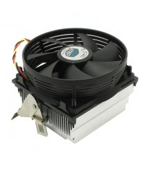 Кулер процессорный CoolerMaster DK9-9GD4A-0L-GP, Socket: AM3 - AM2+ - AM2, 92mm