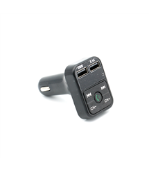 FM- модулятор B2 + Bluetooth+MP3 плеер