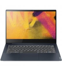 Ноутбук Lenovo IdeaPad S540 14FHD IPS/Intel i7-8565U/12/1024F/NVD250-2/DOS/Abyss Blue