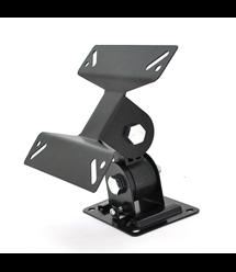 Кронштейн LCD WALL MOUNT, 14-24, до 15 kg, поворотная, Black, Box