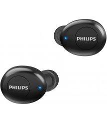 Наушники Philips UpBeat TAUT102 True Wireless Mic Black