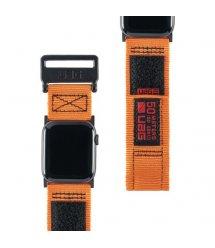 UAG Active Strap для Apple Watch 44/42[Orange]