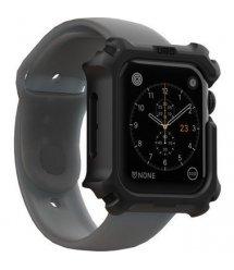 UAG Чехол для Apple Watch 44 Case[Black/Black]
