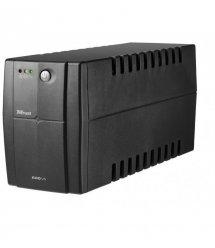 ИБП Trust Hexxon 600VA UPS Black