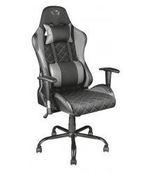 Игровое кресло Trust GXT707G RESTO GREY