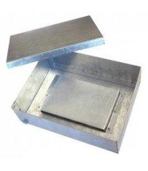Коробка DKC распред., стальная Р-90, накладной монтаж, 100х100х65мм, IP54