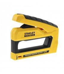 Степлер 6-14мм (тип G + шпилька) STANLEY® FATMAX® с обратным сжатием