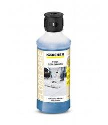 Karcher Средство для чистки поверхностей RM 537 для каменного пола, 500 мл