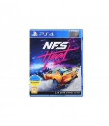 Игра PS4 Need For Speed Heat [Blu-Ray диск]