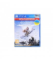 Игра PS4 Horizon Zero Dawn. Complete Edition (Хиты PlayStation)[Blu-Ray диск]