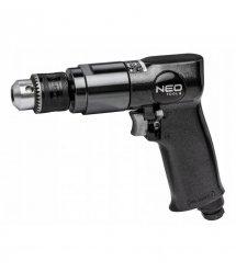 Дрель пневматическая NEO, 10 мм, 1 800 об/мин