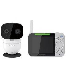 Цифровая видеоняня Panasonic KX-HN3001RUW