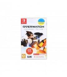 Игра Switch Overwatch Legendary Edition