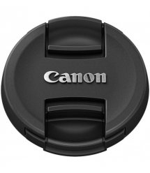 Крышка для объектива Canon E43 (43мм)