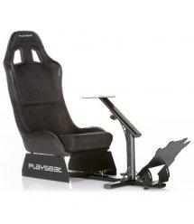 Кокпит с креплением для руля и педалей Playseat® Evolution - Alcantara